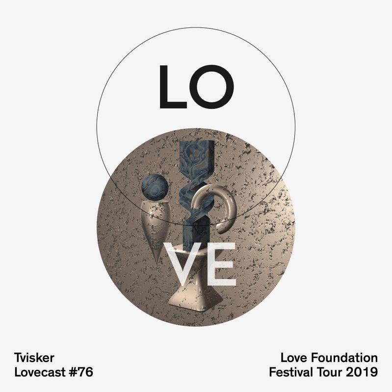 Lovecast 76 - Tvísker - Recorded At Artlake Festival 2019 Poster