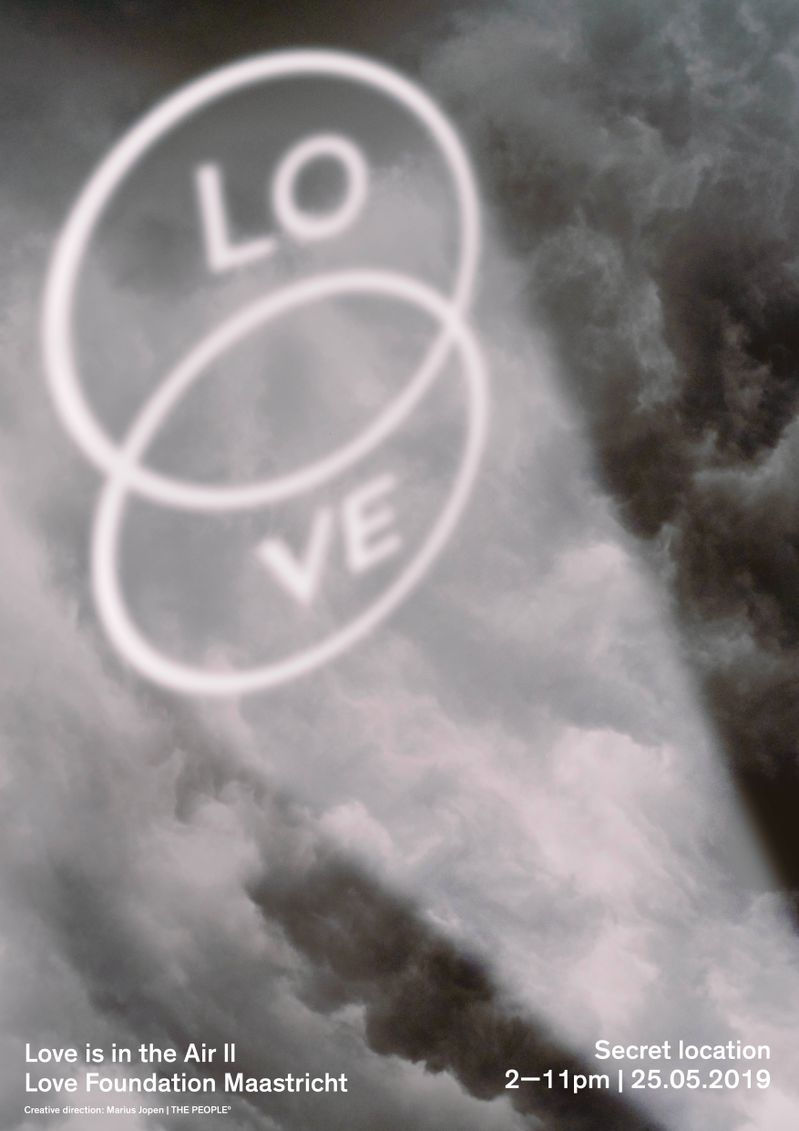 Love is in the Air II Poster