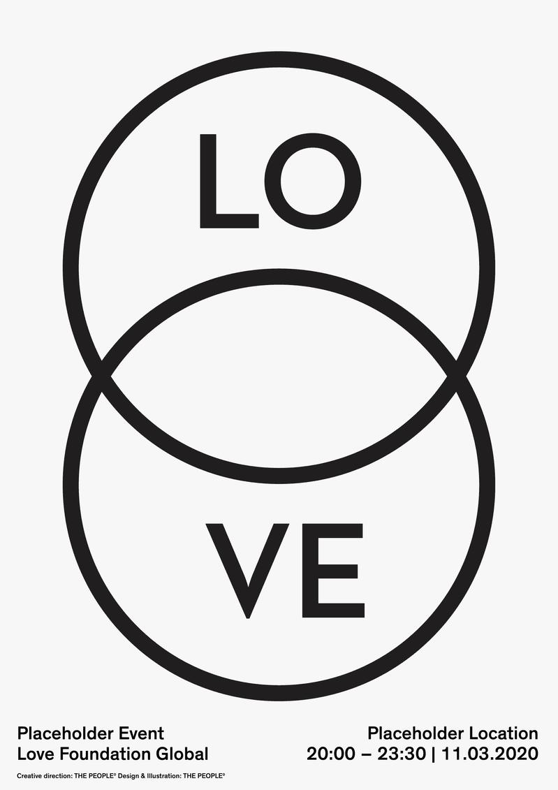 Thursdaze w. Love Foundation Poster