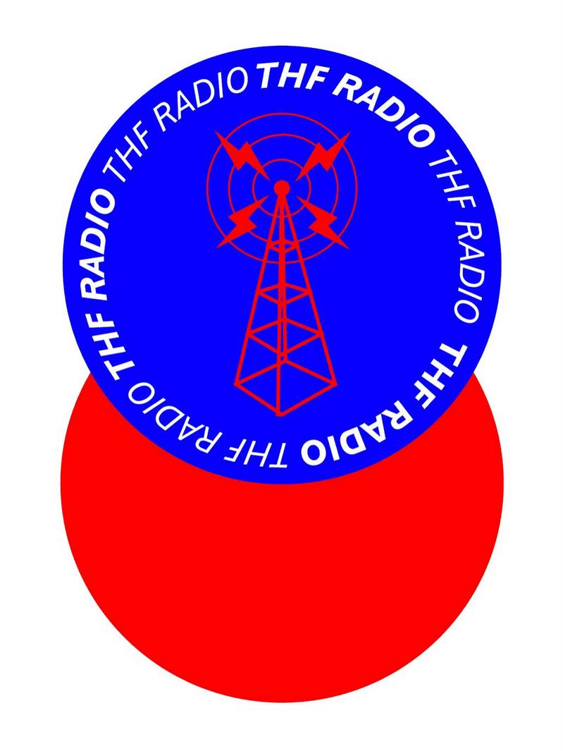 Love Foundation at THF Radio Poster