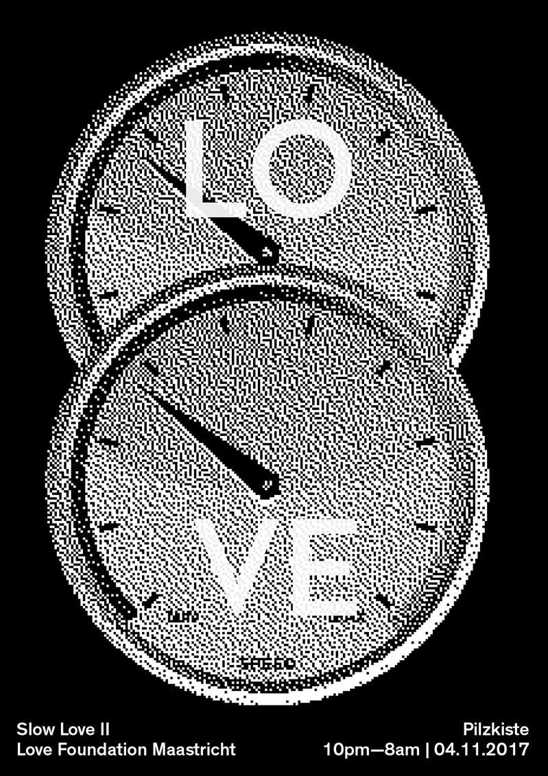 Slow Love II Poster